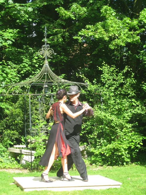 Esquina tango