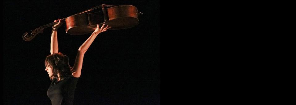 ANNULE  Samedi 2 juin 2018 :  Danse et Violoncelle