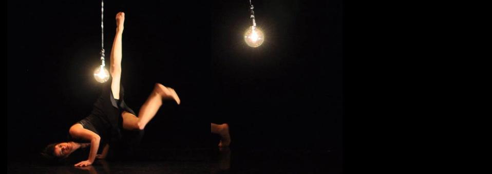 Dimanche 1er mars 2020 :  Stage «Danser le moment»